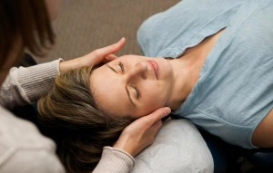 neck, adjustment, spine, chiropractic